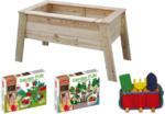 XXXLutz Horn Kinder-Garten Hochbeet Set