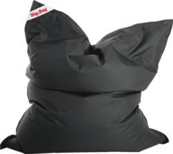 Sitzsack In Textil Schwarz