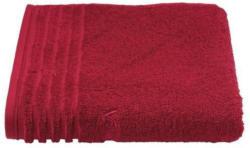 Duschtuch 67/140 cm Rot