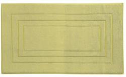Badematte 67/120 cm Hellgrün