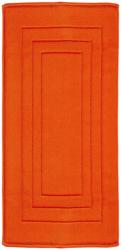 Badematte 67/120 cm Orange