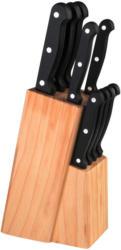Messerblock 10-teilig Küchenchef