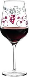 Rotweinglas 580 ml