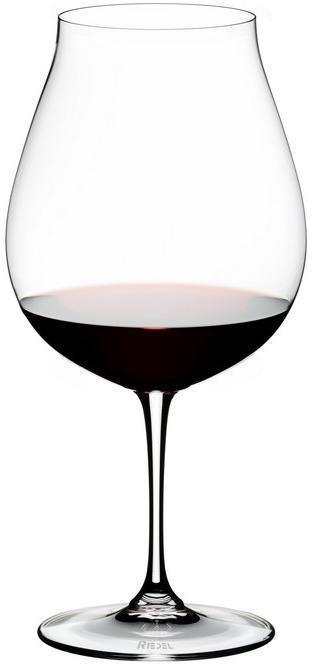 Rotweinglas 800 ml