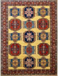 Orientteppich Kazak Exklusiv