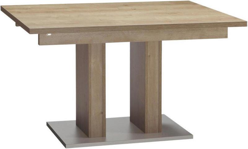 Esstisch in Holzwerkstoff 160/100/75 cm