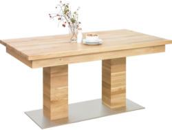 Esstisch in Holz, Metall 170/90/75 cm