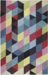 XXXLutz Leibnitz Handwebteppich Rainbow Triangle Kelim