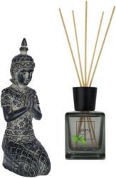 Diffuser Black Bamboo + Buddha