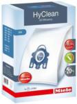 Expert Miele HyClean 3D Efficiency G/N Staubbeutel, Inhalt: 4 Beutel + 2 Filter