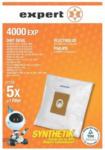 Expert Expert 4000 EXP Staubbeutel, Inhalt: 5 Beutel + 1 Filter