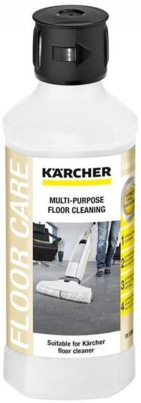 Kärcher Bodenpflege Universal Bodenreinigungsmittel Universal für Floor Cleaner
