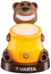 Varta Paul der Bär LED-Nachtlicht inkl. 3 AA-Batterien