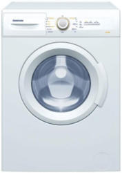 Constructa CWF13B12 Waschmaschine