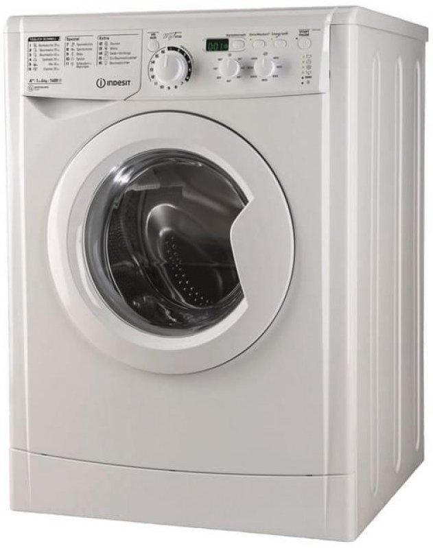 Indesit EWD71682B DE Waschmaschine