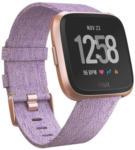 Expert fitbit Versa SE lavender woven Aktivitätsuhr - Smartwatch mit NFC