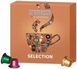 Expert Cremesso Kapseln Selection-Box  16 Kaffee & Tee Kapseln