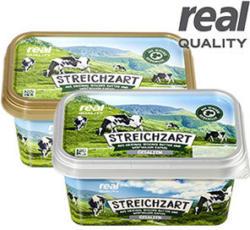 Streichzart Irische Butter gesalzen oder ungesalzen, jeder 500-g-Becher