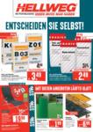 HELLWEG Baumarkt Wochenangebote - bis 31.08.2019