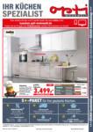 Opti Wohnwelt Ihr Küchenspezialist - bis 14.09.2019
