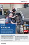 First Stop Reifen Auto Service Sicher durch´s Jahr! - bis 05.10.2019