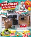 Hofmeister Aktuelle Angebote - bis 10.09.2019