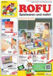 ROFU Kinderland ROFU Spielwaren und mehr! - bis 14.09.2019
