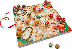 Dekorieren & Einrichten Brettspiel mit Herbstmotiven