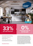 küchenquelle 33% auf alle Küchen + 0% Finanzierung für 40 Monate* - bis 03.11.2019