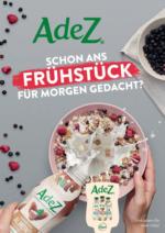 AdeZ - Perfektes Frühstück