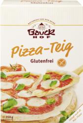 Pizza Teig glutenfrei