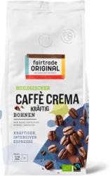 Caffe Crema ganze Bohne