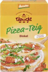 Pizzateig Dinkel