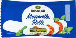 Mozzarella Rolle
