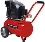 HELLWEG Baumarkt Einhell Kompressor TE-AD 270/24/10