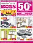 Möbel Boss Wochen Angebote - bis 08.09.2019