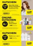 KLIPP KLIPP Frisör Gutscheine - bis 30.11. - bis 30.11.2019