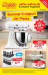 Netto Marken-Discount Bestellmagazin - bis 30.09.2019