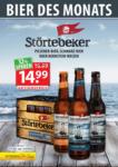 Getränkeland Bier des Monats - bis 30.09.2019