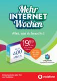 Mehr Internet Wochen