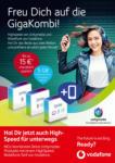 comprehits e.K. Freu Dich auf die GigaKombi! - bis 31.10.2019