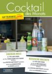 Getränkeland Cocktail des Monats - bis 30.09.2019