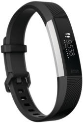 fitbit ALTA HR black Large Activity/Fitness/Sleep-Tracker