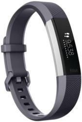 fitbit ALTA HR blue gray Small Activity/Fitness/Sleep-Tracker
