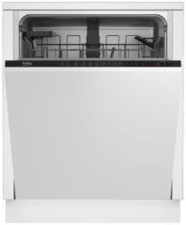 Beko DIN25410 Einbau-Geschirrspüler 60 cm