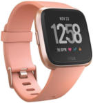 Expert Terler fitbit Versa peach roségold Aktivitätsuhr - Smartwatch mit NFC