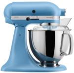Expert Terler KitchenAid Artisan 5KSM175PSEVB Küchenmaschine