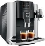 Expert Kager Jura E8 Chrom Kaffeevollautomat - bis 24.10.2020