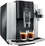 Expert Pauer Jura E8 Platin Kaffeevollautomat