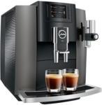 Expert Pauer Jura E8 Dark Inox Kaffeevollautomat